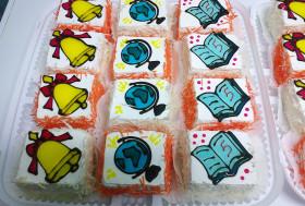 Торт Школьнику