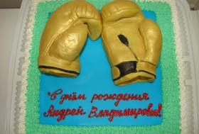Боксеру