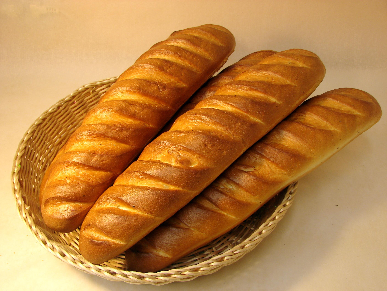 Батон бутербродный