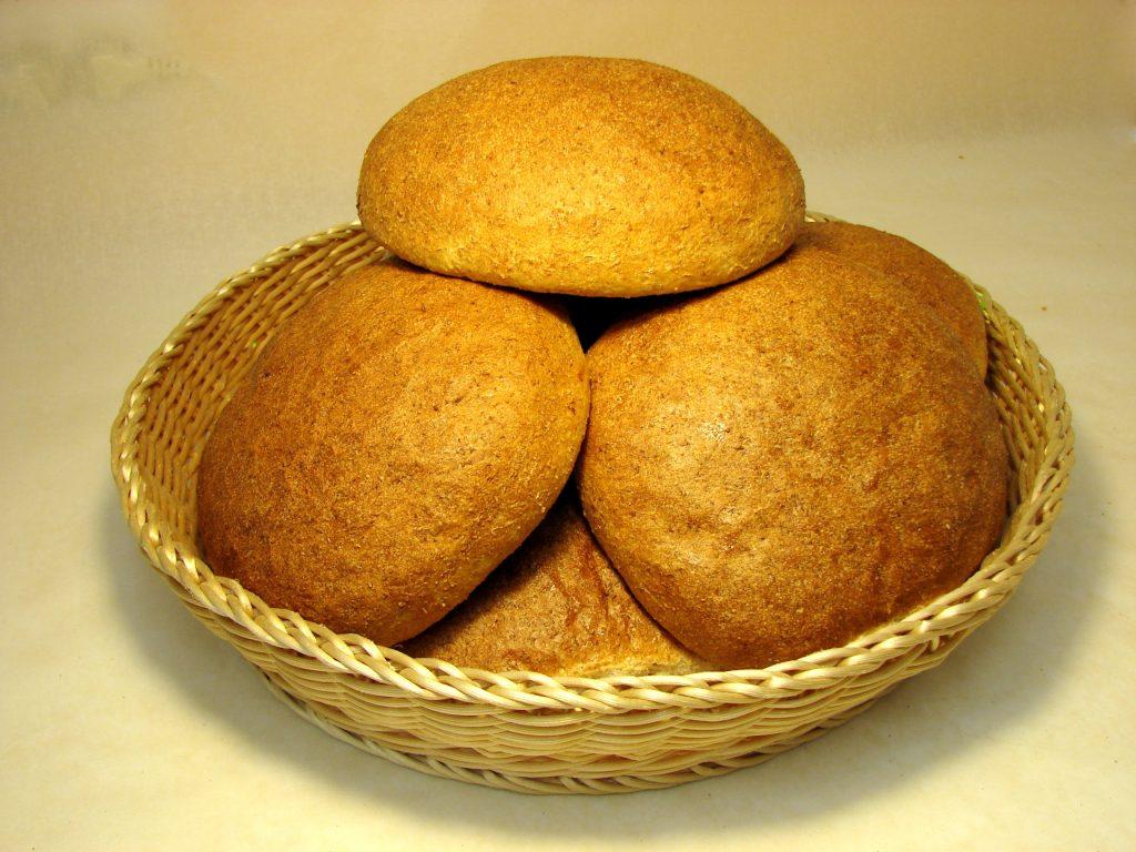 Хлеб докторский новый