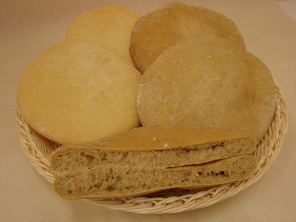 "Хлеб ""Пита"""